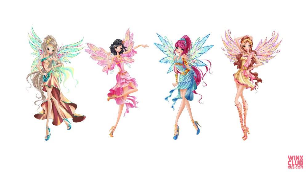 Etherix Fairy (commission)