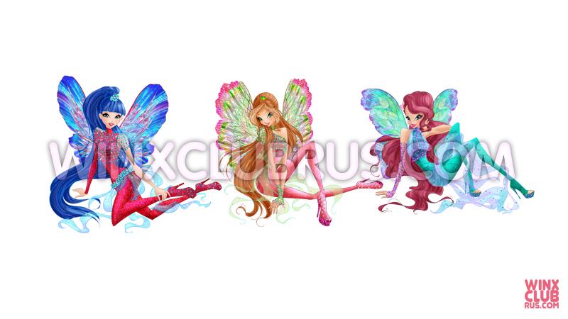 Dreamix (Commission)