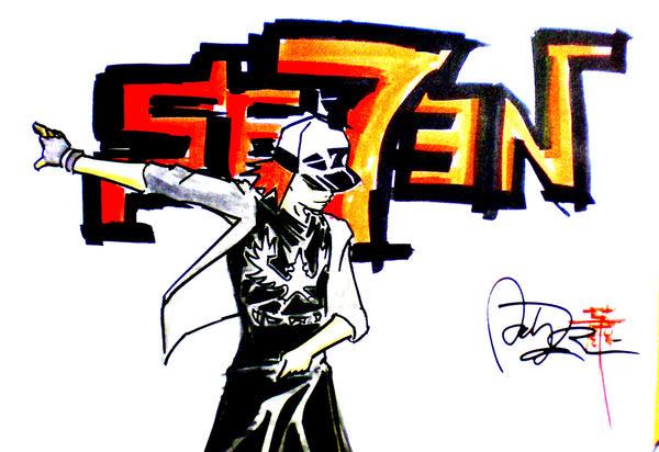 se7en by deathchain