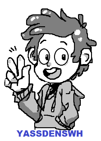 A Dipper Doodle by YASSDENSWH
