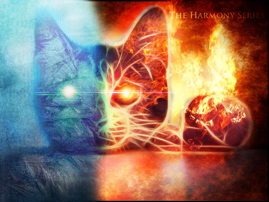 The Trasition - The Harmony Series Upgrade! by everson4