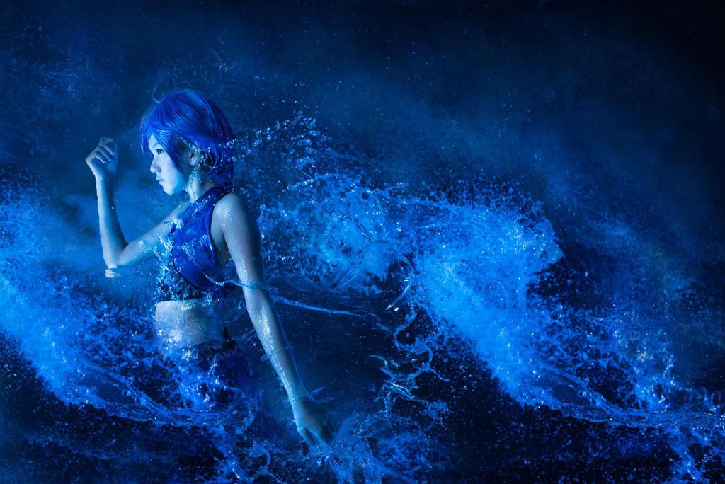Steven Universe - Lapis Lazuli 【Patreon】www.patreon.com/tinneh 【Instagram】@tibytinneh 【Twitter 】www.twitter.com/tinnehtintin 【Facebook】...