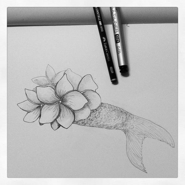 Fishflower by Vampirbiene