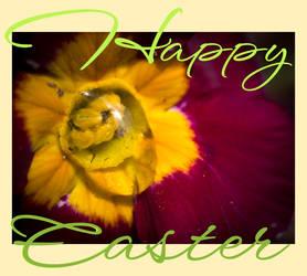 Happy Easter by Vampirbiene