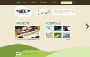 Web Design Valley cartoon P1 by ahmedelzahra