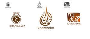 Khazendar Logos Design