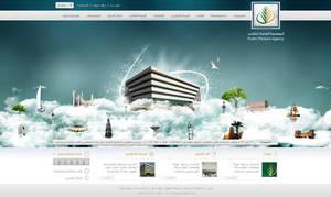 PPA Graphic Web Design