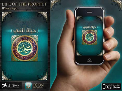 Life of the Prophet iPhone APP