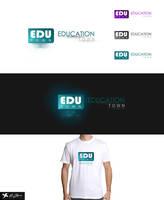 Education Town Logo Op1 by ahmedelzahra