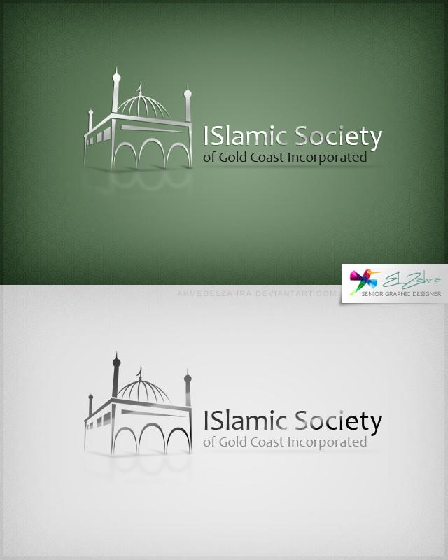 ISlamic Society Logo D...