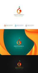 Green innovate Logo Design by ahmedelzahra