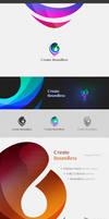 Create Boundless Logo Design