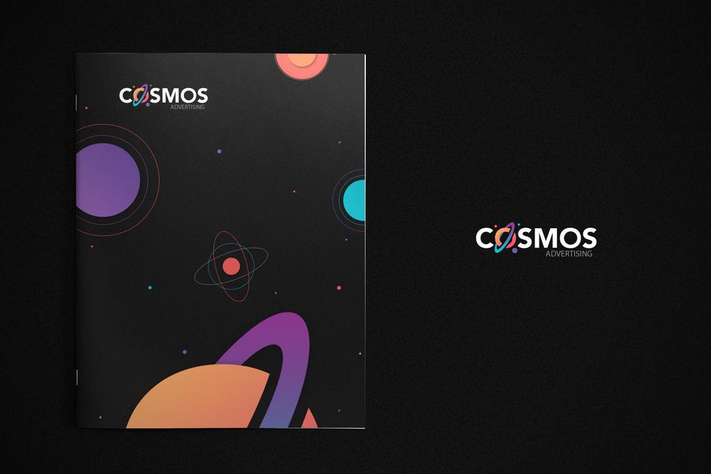 Creative logo design by ahmedelzahra