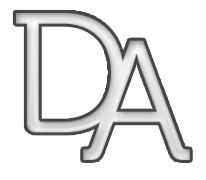 New DefiantArtz Logo! by DefiantArtz