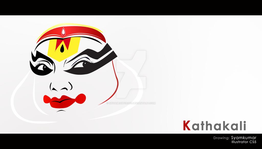 kerala kathakali - classical Indian dance by ... Hd Tune