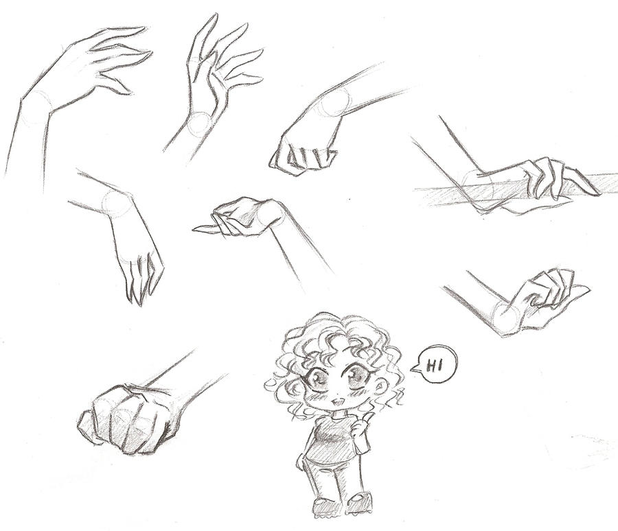 tutorial - hands by NeMi09 on DeviantArt