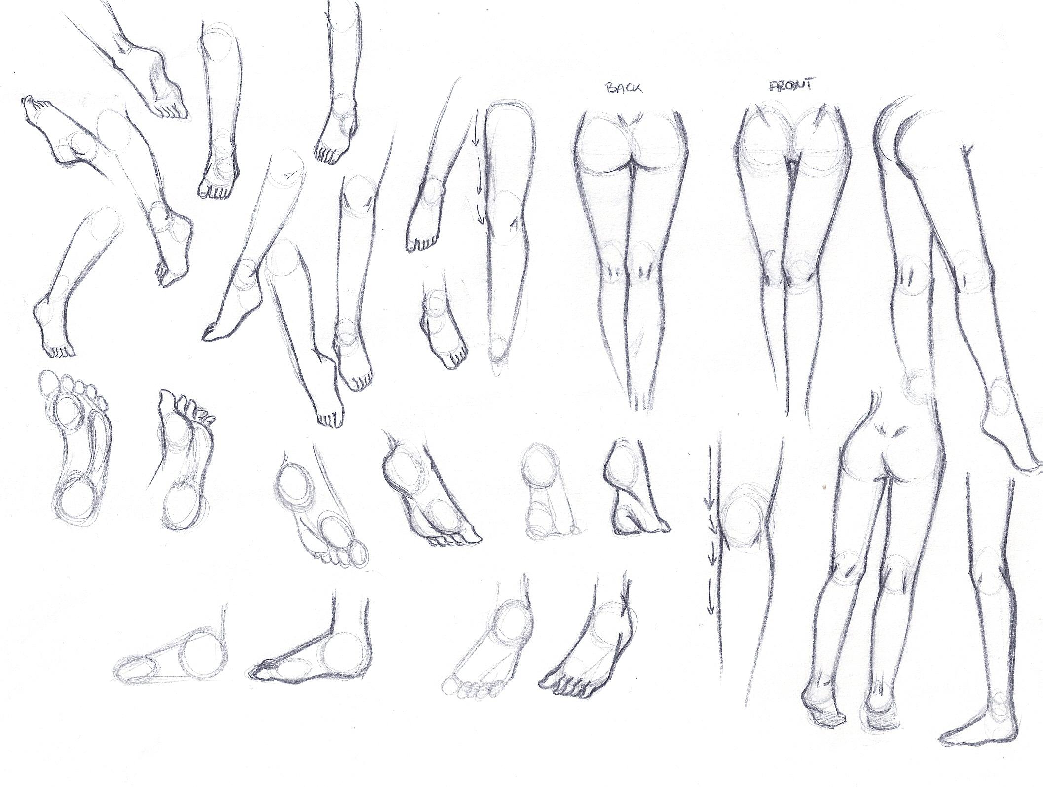 Рисованное тело девушки 7 фотография
