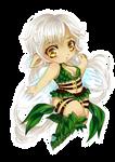 :C: Evayne by NeMi09