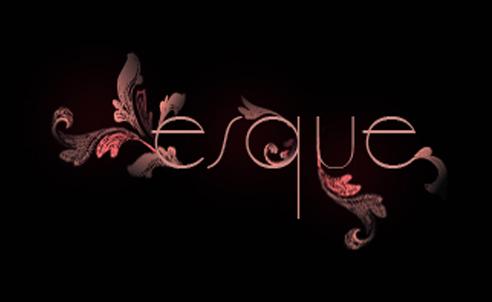 Esque Logo by Aokii82