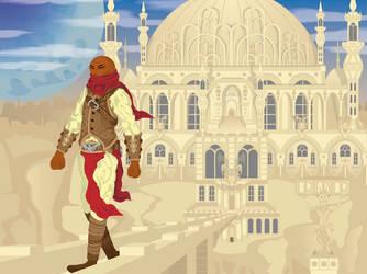 Basilika Final by PencilBrushNPapers