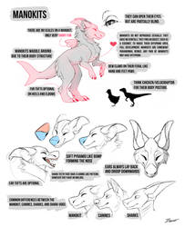 Official ManoKit Information by DubMutt