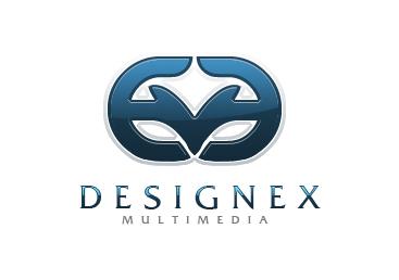 Designex Logo by xfragg3r