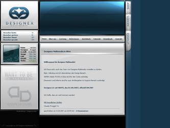 designex Multimedia v1 by xfragg3r