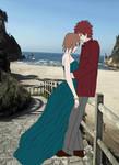 Naruto couples series:GaaMat