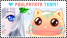 #Poulpatata Team by HanonEvans