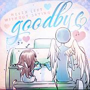 Goodbye by HanonEvans