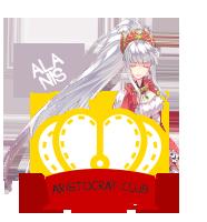 Logo Team - Alanis by HanonEvans