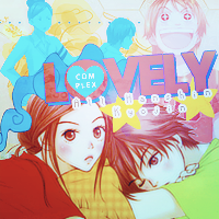 [ Semanal ] Lovely Complex by HanonEvans