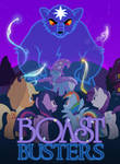 Boast Busters Movie Poster