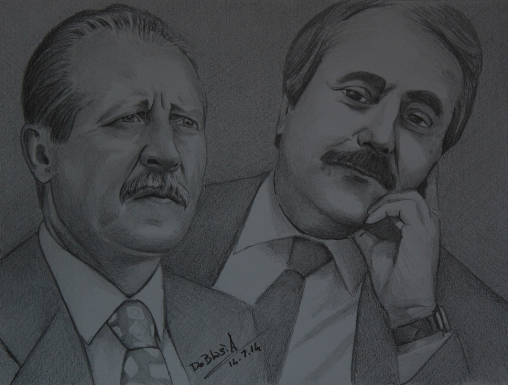 paolo borsellino - photo #48