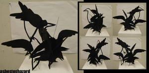 Planar Ravens: The Murder