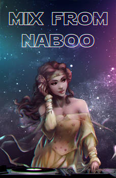 Mix from naboo