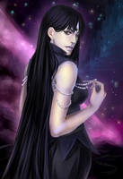 Mistress 9 by KoyasuKo