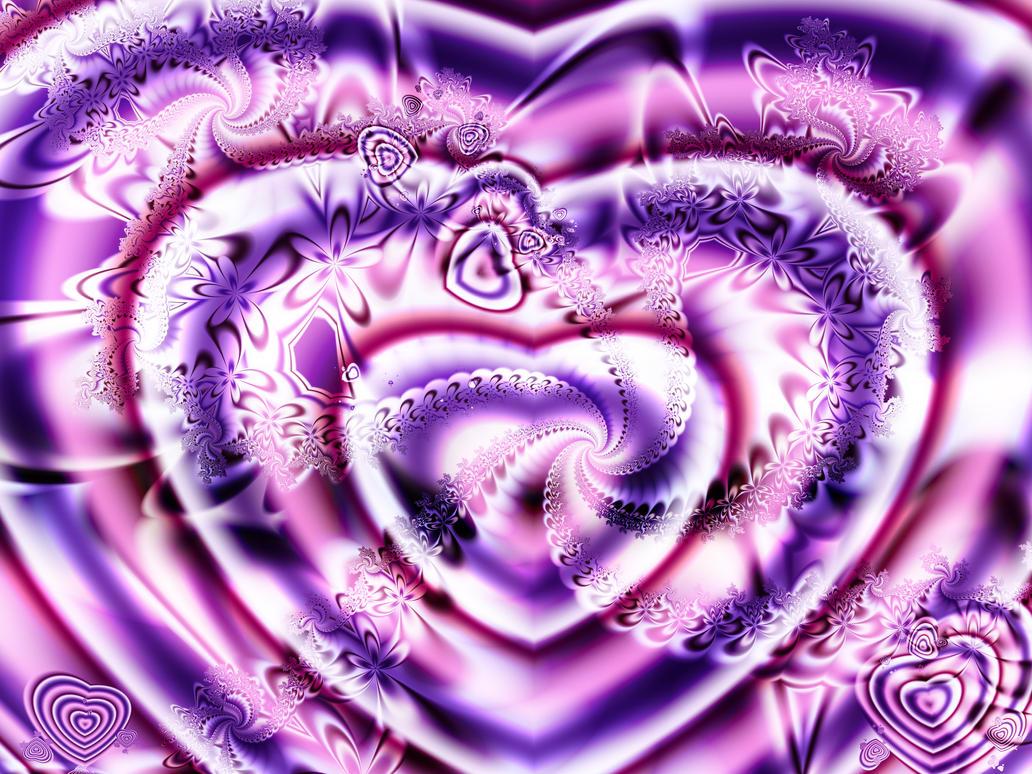 Hearts by emilymhanson