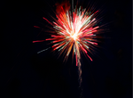 Colorful Fireworks 2021