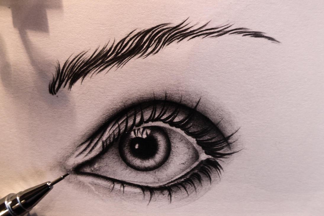 Eye 5 by OlinOlimar