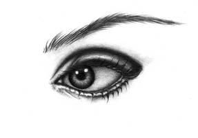 Eye 7 by OlinOlimar