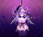 Baal - Genshin Impact