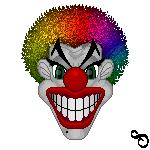 Clownin' by sinan