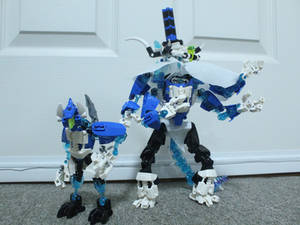 Keftio Base and Lord Form
