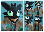 Toothless Mask