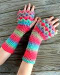 Fae Dragon Gloves