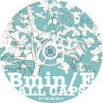 ALL CAPS CD - 02 by shortMonica