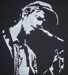 Tom Waits' Blues