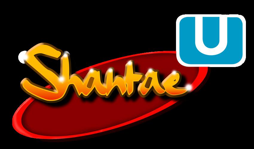 SSV's Fanart Page Shantae_u___mock_logo_by_son_void-d65ful3