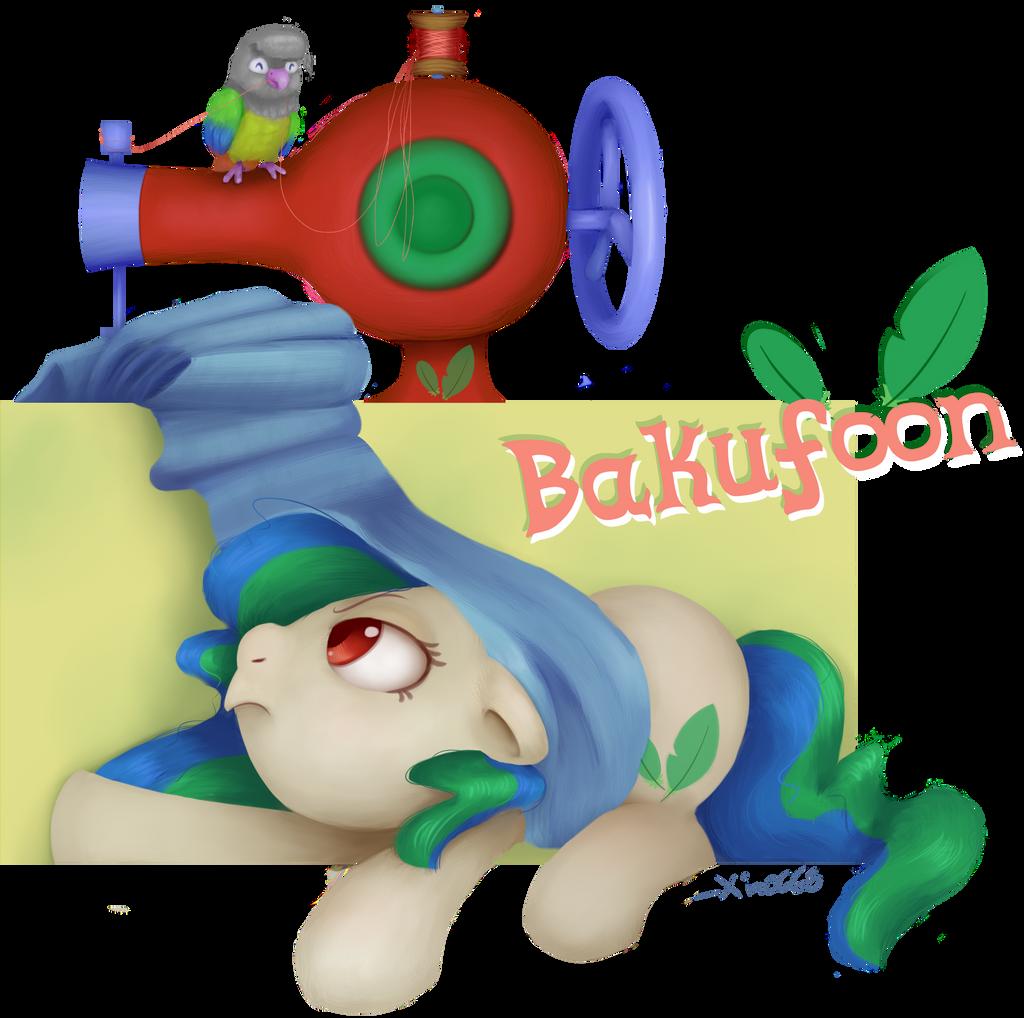 Bakufoon's Profile Picture